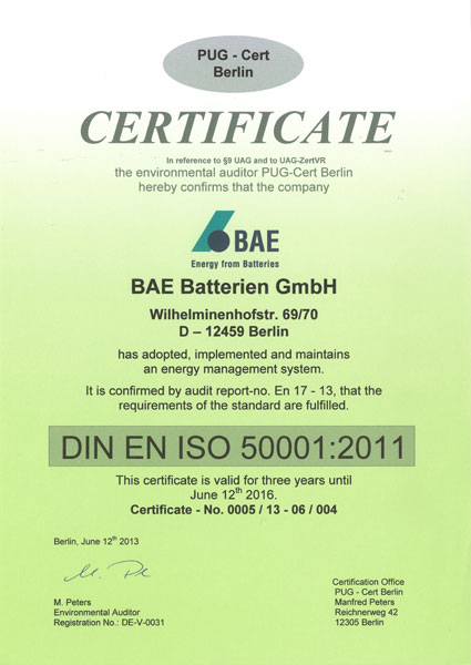BAE Batteries Canada   Provides premium quality batteries for your ...